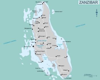 zanzibar travel guide at wikivoyage