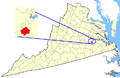 Map showing Petersburg city, Virginia.png