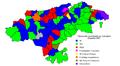 Mapa municipios Cantabria elecciones 2007.PNG
