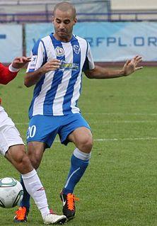 Marc Crosas Spanish footballer