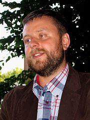 Marcin Wojciechowski, Warszawa, 23 czerwca 2006 r.