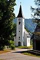 Maria Saal Lind Filialkirche heiliger Martin 02082009 44.jpg
