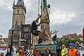 Marian column Prague by Petr Šálek 4749def.jpg