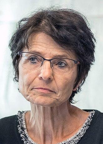 Marianne Thyssen - Marianne Thyssen in June 2018