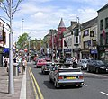 Marie Curie Action Care Rally, Omagh (17) - geograph.org.uk - 1352736.jpg