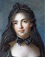 Marie Sophie Charlotte de La Tour d'Auvergne (1729-1763), princesse de Craon, Nattier.jpg