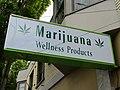 Marijuana Wellness Products, Portland, Oregon (2014) - 2.JPG