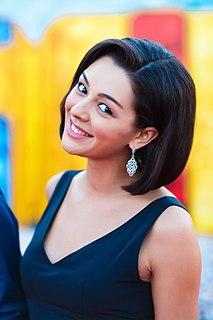 Marina Leonidovna Kravets