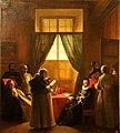 Marius Granet - Scène dans un couvent.jpg
