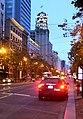 Market st at dawn - panoramio.jpg