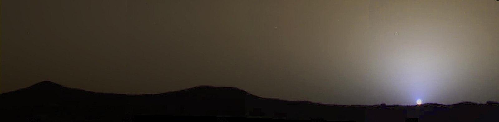 curiosity sunrise sunset times - 2853×699