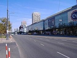 Galeria Centrum w Warszawie