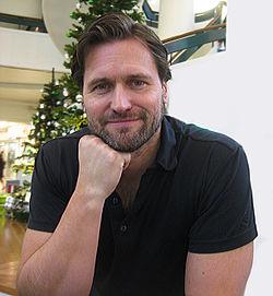 Martin Melin 2011.jpg