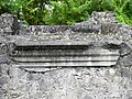 Martinique - St. Pierre - Fort Church Ruins - 51016042597.jpg