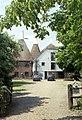 Martins Farm Oast, Collier Street, Kent - geograph.org.uk - 629000.jpg
