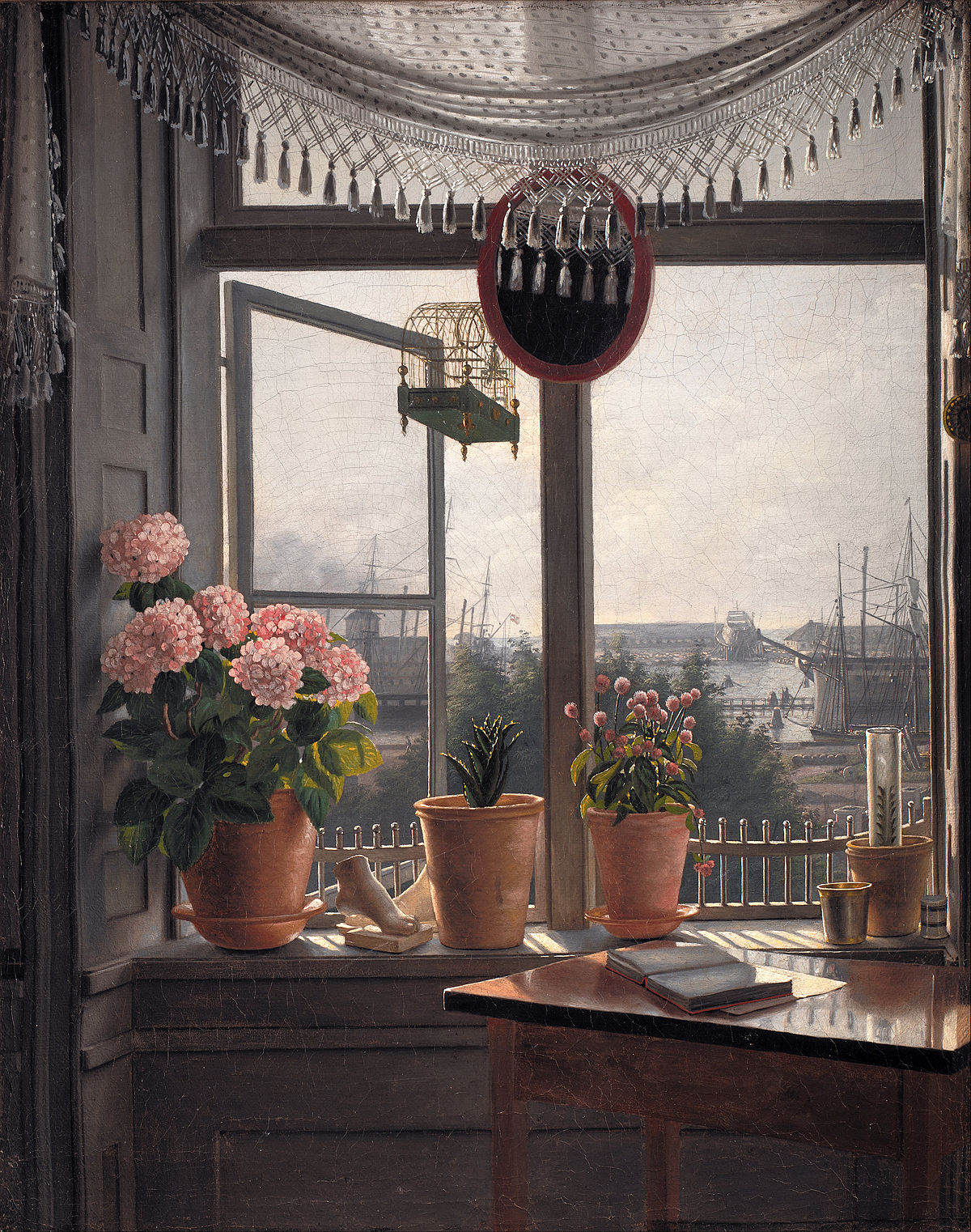 Martinus Rørbye - View from the Artist's Window - Google Art Project.jpg