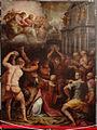 Martyrdom of St. Stephen - Santo Stefano dei Cavalieri - Pisa 2014.jpg
