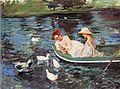 Mary Cassatt - Summertime - 1894.jpg