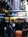 Mary Poppins show at the New Amsterdam Theatre (5640174673).jpg