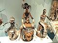Masks, Vanuatu, 20th century - Royal Ontario Museum - DSC09601.JPG