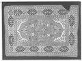 Matta , orientalisk - Skoklosters slott - 51632-negative.tif