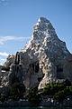 Matterhorn in Disneyland.jpg