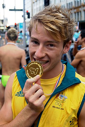 Image illustrative de l'article Matthew Mitcham