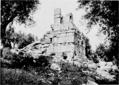 Mausolée Punico-Berbère de Dougga (Thugga), 1896.png