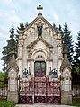 Mauzoleum von Magnisów w Ołdrzychowicach Kłodzkich.jpg