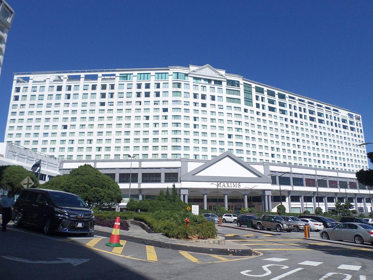 Hotel Star Ratings