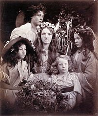 May Day, by Julia Margaret Cameron.jpg