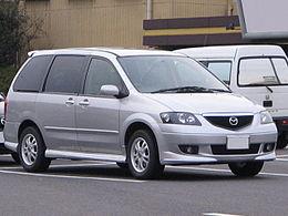 Mazda-mpv 2nd chuuki-front.jpg