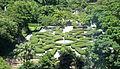Maze Garden, Kowloon Park, Tsim Sha Tsui, Kowloon, Hong Kong - DSC06248.JPG