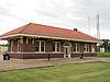 McKenzie Depot