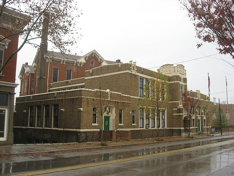 File:McKinley School in Cincinnati.jpg