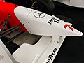 McLaren MP4-10B front nose Donington Grand Prix Collection.jpg