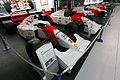 McLaren MP4-7 front-right Donington Grand Prix Collection.jpg