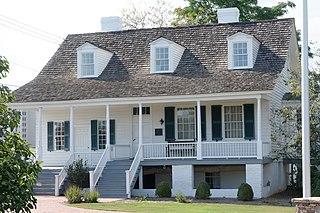 Meadow Garden (Augusta, Georgia) United States historic place
