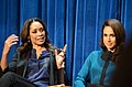Meghan Markle and Gina Torres (Paley Center 'Suits').jpg