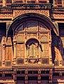Mehrangarh Fort -Jodhpur - Rajasthan -IMG 1549.jpg