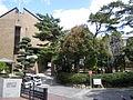 Meiji gakuen high school.JPG