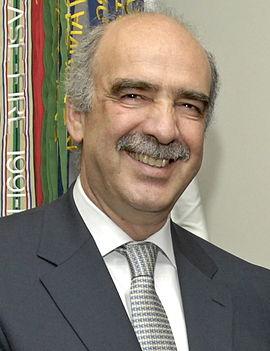 Πρόεδρος της βουλής των ελλήνων