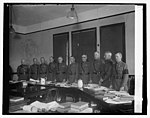 Members of court trying Col. Mitchell, 10-28-25 LCCN2016841093.jpg