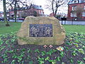 Memorial to the Barnbow Lasses, Manston Park, Cross Gates, Leeds (7th December 2013) 002.JPG