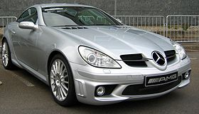 Mercedes Slk Total Production Numbers