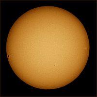 Transit of Mercury