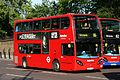 Metroline TEH1106 on Route 16, Hyde Park Corner (17789265189).jpg
