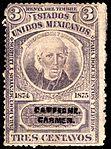 Mexico 1874-1875 documentary revenue 2B CCarmen.jpg