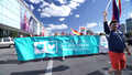 Miłość Nie Wyklucza na Paradzie Równości w Warszawie 2016.png