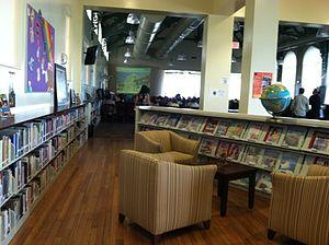 Miami High School - Miami High Media Center